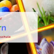 Material und Ideen für Ostern in der Grundschule