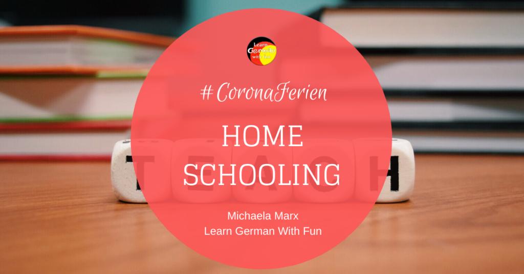 Homeschooling bei Schulschließung
